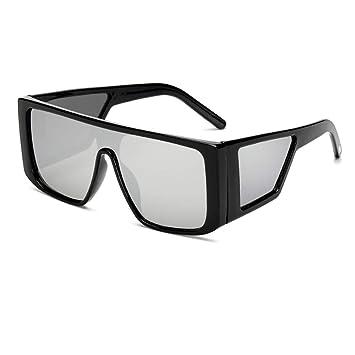 ZHOUYF Gafas de Sol Moda Gafas De Sol Negras para Hombre De ...