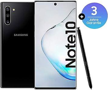Samsung Galaxy Note 10 - Smartphone (15.9cm (6.3