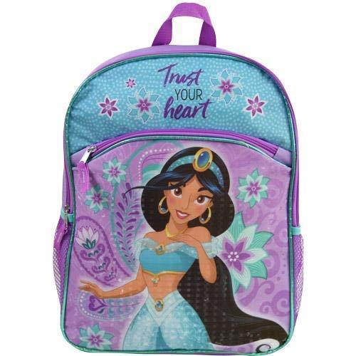 - Disney Aladdin Princess Jasmine