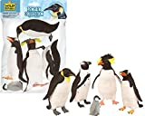 Wild Republic Polybag Penguin Collection 5 Pieces