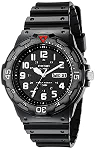 CASIO MRW200H-1BV MENS WATCH