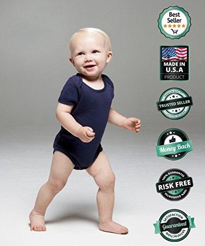 Tstars-Im-So-Egg-Cited-Its-My-First-Easter-Babies-Bodysuit-Baby-Bodysuit
