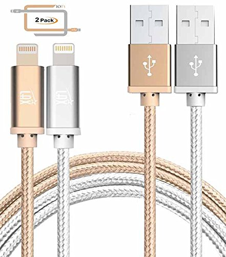 LAX Gadgets Certified Lightning Charger