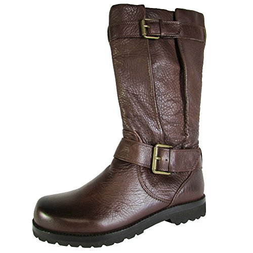 Gentle Souls Buckled Up Ankle Boots