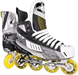 Mission Inhaler AC3 Senior Inline Hockey Skates, D