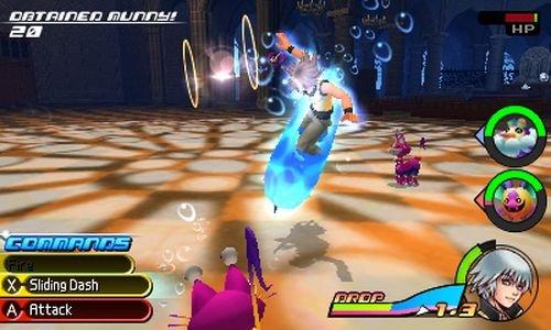 Kingdom Hearts 3D Dream Drop Distance by Square Enix (Image #32)