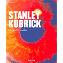 Stanley Kubrick: Filmoraphie complète