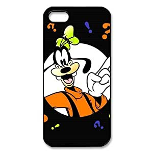 Generic Disney Character Goofy Hard Plastic Snap-On Case for iPhone 5c