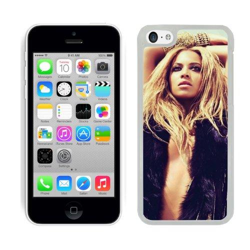 Beyonce cas adapte iphone 5C couverture coque rigide de protection (16) case pour la apple i phone 5 C cover Skin