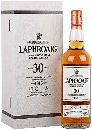 Laphroaig Whisky - 700 ml
