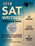 2018 SAT Writing: Advanced Level (Advanced Practice Series)