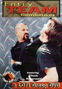 Entry TEAM Combatives
