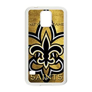 new orleans saints Phone Case for Samsung Galaxy S5 Case