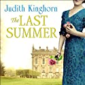 The Last Summer Audiobook by Judith Kinghorn Narrated by Jane Wymark