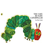 VERY HUNGRY CATERPILLAR,THE (The Very Hungry Caterpillar)
