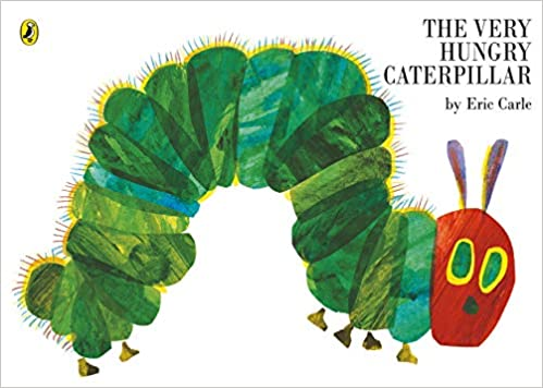Image result for the hungry caterpillar