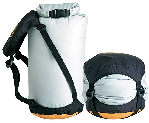 Sea to Summit eVent Compression Dry Sack,Large (Large Dry Sack)
