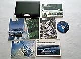 2003 BMW 525i 530i 540i Sedan Sport Wagon Owners Manual