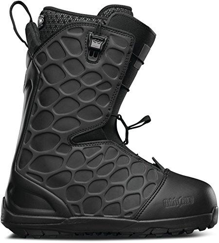 Black Size 11.5 Thirtytwo Ultra Light 2' Snowboard Boots