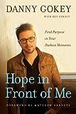 Hope in Front of Me, Danny Gokey, 1612916139