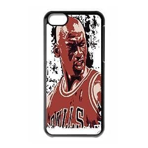 Lmf DIY phone caseCustom High Quality WUCHAOGUI Phone case Super Star Michael Jordan Protective Case For iphone 5c - Case-4Lmf DIY phone case