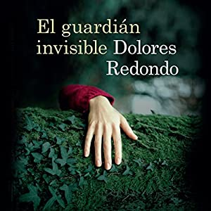El guardiàn invisible [The Invisible Guardian] Audiobook