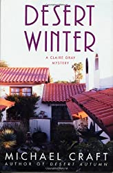 Desert Winter: A Claire Gray Mystery