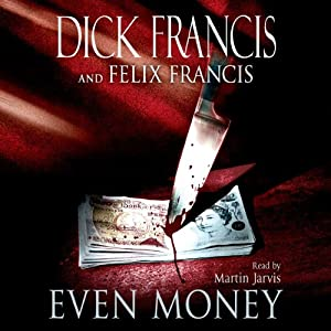 Even Money Audiobook