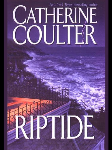 Riptide (An FBI Thriller Book 5) cover
