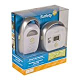 Safety 1st Glow and Go Audio Monitor