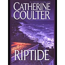Riptide (An FBI Thriller)