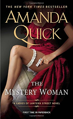 The Mystery Woman by Amanda Quick