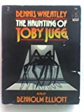 HAUNTING OF TOBY JUGG Cassette Tape