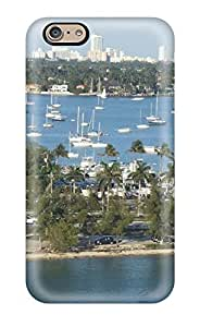 EJyRJMO2390doEUW Valerie Lyn Miller Miami City Durable Iphone 6 pc Flexible Soft Case