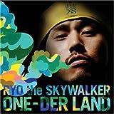 ONEDER LAND(DVD付)