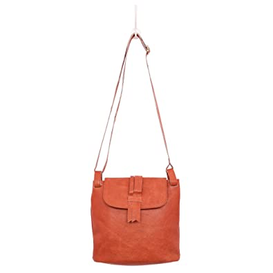 6b468f7d16 Latico Leathers Linden Crossbody Bag