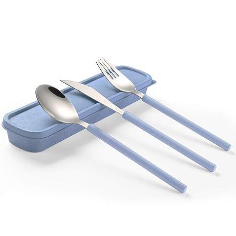 Amazon.com: YBOBK HOME - Juego de palillos de cocina con ...