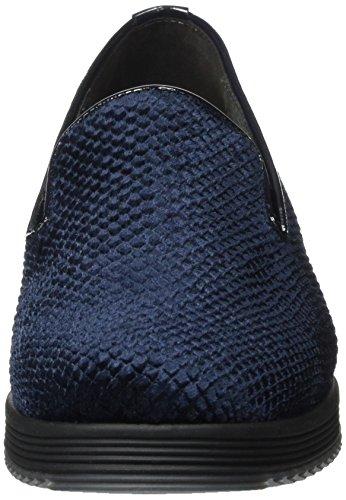 Gabor Comfort Sport, Scarpe Stringate Donna Blu (Ocean)