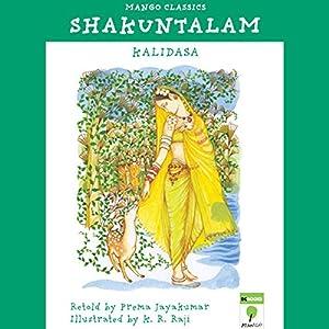Shakuntalam Audiobook