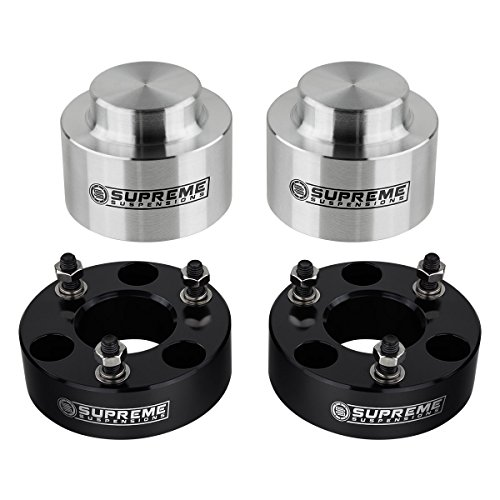 Supreme Suspensions - Ram 1500 Leveling Lift Kit 3.5
