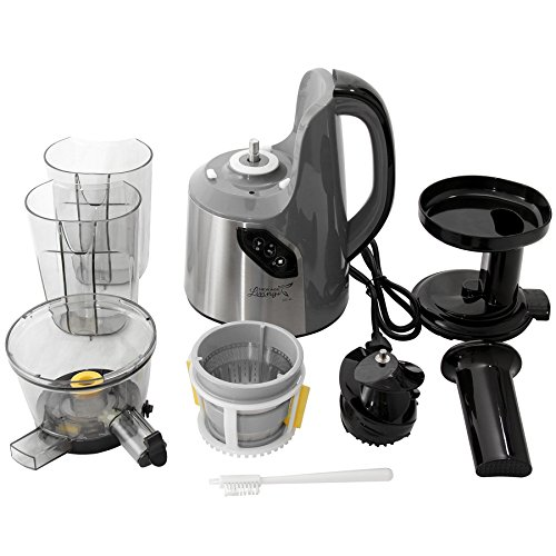 Best Masticating Juicer Deals : 5 Best Commercial Masticating Juicer A Doubting Thomas