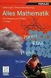 Alles Mathematik : Von Pythagoras Zum CD-Player, Aigner, Martin, 3834804169