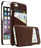 Best Bastex Iphone 6 Plus Wallet Cases - iPhone 6 Plus / 6s Plus Case, Bastex Review