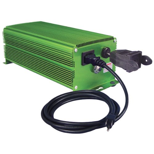 600w Galaxy Digital HPS Ballast