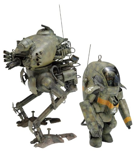 1/20 Maschinen Krieger Series Kuster & Friedrich by Wave by wave (Image #15)