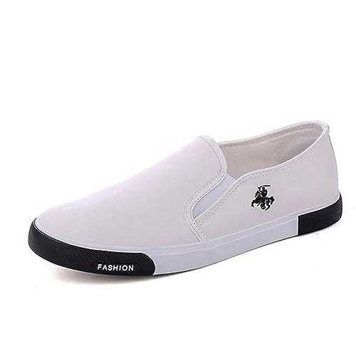 Mens Zapatos Al Aire Libre Hombres Mocasines Caminar Zapatos ...