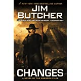 Changes (Dresden Files, Book 12)