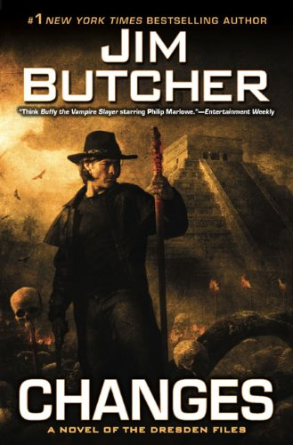 Changes (Dresden Files, Book 12) ()