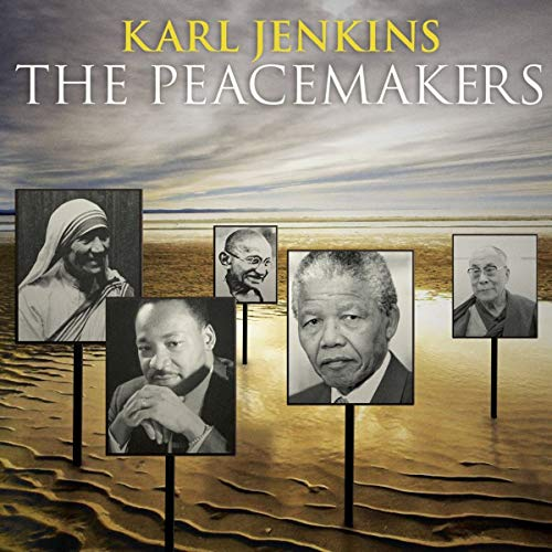 karl jenkins the peacemakers buyer's guide