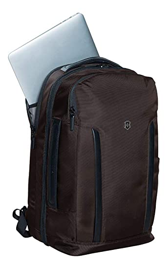 cfb902ffeb8e Victorinox Altmont Professional Deluxe Travel Laptop Backpack - Dark ...
